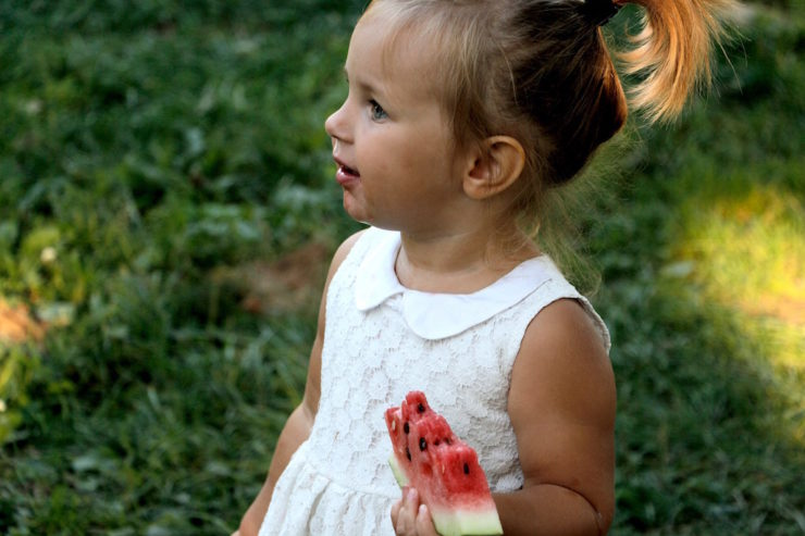 child-eating-watermelon